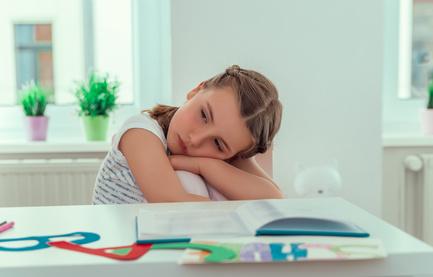 Ergotherapie Praxis Coesfeld - schulische Probleme