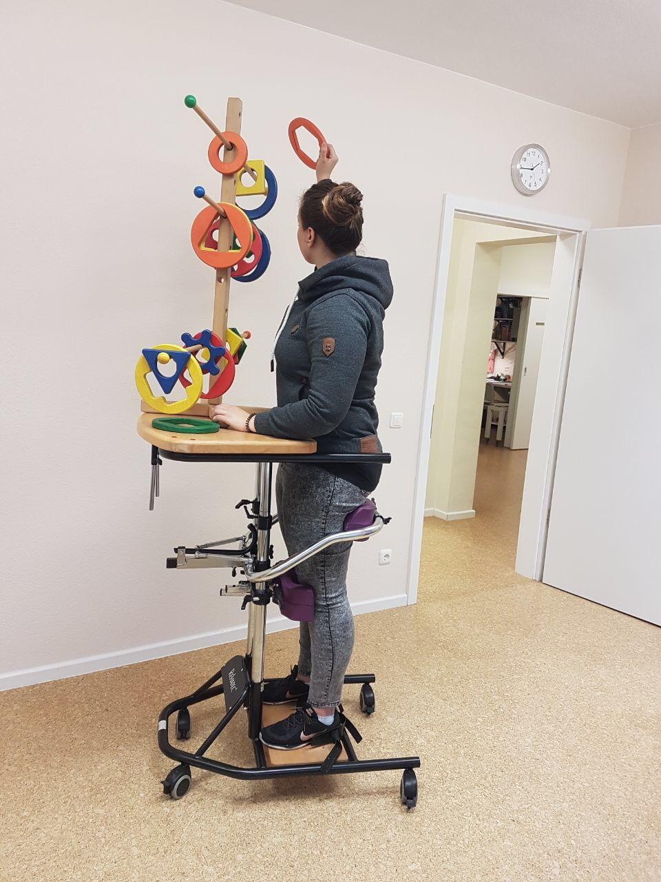 Ergotherapie Praxis Coesfeld