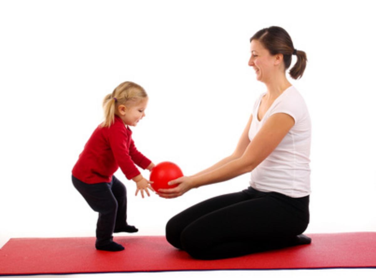 Ergotherapie Kinder und Jugendliche